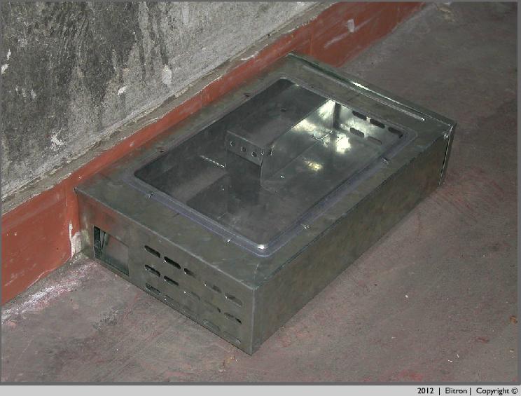 casa immobiliare accessori trappole per topi e ratti